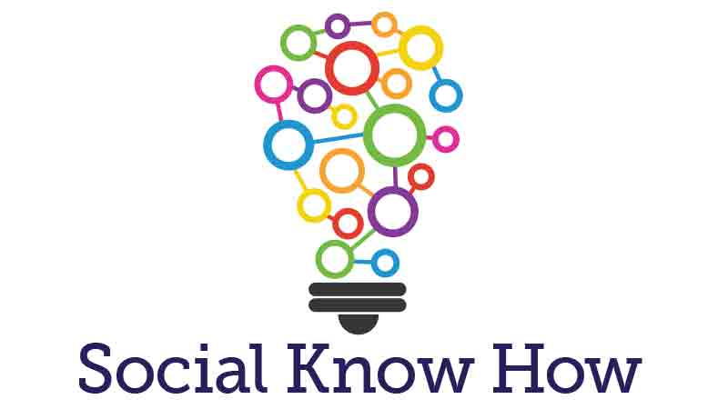Hello & Welcome To Social Know How CIC